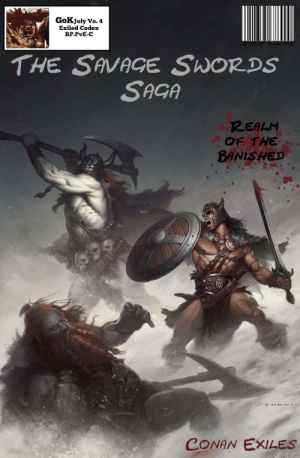 25+ Best Conan Exiles Memes | Are Memes, as You Can See Its