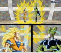 Goku would destroy Cell! Credit when reposting Comment Below! Follow my 2nd account @supersaiyanrage ♦️—————–——————♦️ ⬇️Follow Below:⬇️ @kakarot.holic 🤓 @saiyansongoku.ig😎 @legend.dbz😌 @vegeta.holic🔥 @future.marcaritaa😇 @future.trunkss😊 @sema.art_😆 @t.apion😋 @supersaiyan.rose 😜 @saiyankid.c 🤑 @lord.beeruskun 😏 @dbz.heaven 😯 @dbz.infinity 😁 @dbsuper_🙂 🔷—————–—————–——🔷 Credit: Hashtags: {⚠️IGNORE⚠️} [ db] [ dbz] [ dbs] [ dbgt] [ dragonball] [ dragonballz] [ dragonballsuper] [ dragonballgt] [ goku ] [ songoku ] [ gohan] [ dbzmemes ] [ goten] [ chichi] [ vegeta] [ trunks] [ piccolo] [ bulma] [ beerus] [ whis] [ supersaiyan] [ kamehameha ] [ krillin] [ dokkanbattle ] [ like4like] [ anime] [ frieza] [ saiyan] [ gokublack] [ Japan] 💠—————–—————–—————–💠: Goku would destroy Cell! Credit when reposting Comment Below! Follow my 2nd account @supersaiyanrage ♦️—————–——————♦️ ⬇️Follow Below:⬇️ @kakarot.holic 🤓 @saiyansongoku.ig😎 @legend.dbz😌 @vegeta.holic🔥 @future.marcaritaa😇 @future.trunkss😊 @sema.art_😆 @t.apion😋 @supersaiyan.rose 😜 @saiyankid.c 🤑 @lord.beeruskun 😏 @dbz.heaven 😯 @dbz.infinity 😁 @dbsuper_🙂 🔷—————–—————–——🔷 Credit: Hashtags: {⚠️IGNORE⚠️} [ db] [ dbz] [ dbs] [ dbgt] [ dragonball] [ dragonballz] [ dragonballsuper] [ dragonballgt] [ goku ] [ songoku ] [ gohan] [ dbzmemes ] [ goten] [ chichi] [ vegeta] [ trunks] [ piccolo] [ bulma] [ beerus] [ whis] [ supersaiyan] [ kamehameha ] [ krillin] [ dokkanbattle ] [ like4like] [ anime] [ frieza] [ saiyan] [ gokublack] [ Japan] 💠—————–—————–—————–💠