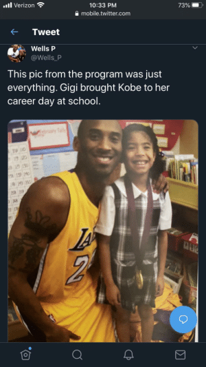 Gold medal + game uniform and all… Gigi really adored Kobe so much: Gold medal + game uniform and all… Gigi really adored Kobe so much