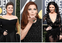Golden Globes TimeIsUp Head to TMZ or our Instagram Story for the latest. goldenglobes tmz kellyclarkson catherinezetajones kellyclarkson: Golden Globes TimeIsUp Head to TMZ or our Instagram Story for the latest. goldenglobes tmz kellyclarkson catherinezetajones kellyclarkson