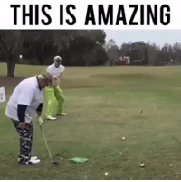 Golf is life.: Golf is life.