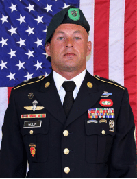 The Green Beret Foundation is deeply saddened by the news of the loss of SFC Mihail Golin in Nangarhar Province, Afghanistan. Our thoughts and prayers are with the family, friends, and teammates of SFC Golin during this difficult time. De Oppresso Liber. https://t.co/gGBu0gsAsD: GOLIN  AIRBORN The Green Beret Foundation is deeply saddened by the news of the loss of SFC Mihail Golin in Nangarhar Province, Afghanistan. Our thoughts and prayers are with the family, friends, and teammates of SFC Golin during this difficult time. De Oppresso Liber. https://t.co/gGBu0gsAsD