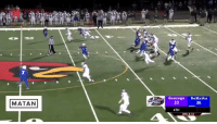 Football, Memes, and 🤖: Gonzaga DeMatha  MATAN  36  4TH  RD & 33 The craziest football ending you'll ever see! https://t.co/PitFSq3Nfx