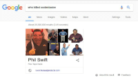 Dude, Flexing, and News: Gooale  who killed xxxtentacion  All News Images Videos Maps More  Settings Tools  About 26,900,000 results (0.49 seconds)  Phil Swift  Flex Tape Dude  www.nexsealproducts.com  ?  About this result  Feedback