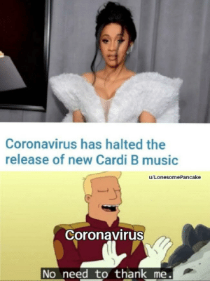 Good Guy Coronavirus by LonesomePancake MORE MEMES: Good Guy Coronavirus by LonesomePancake MORE MEMES