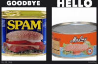 Explaining President Duterte's foreign policy to ordinary Filipinos...: GOODBYE  HELLO  SPAM  MNEAT  InstaMag  Oct 21, 2016 Explaining President Duterte's foreign policy to ordinary Filipinos...