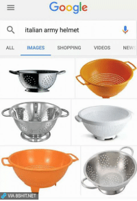 Google knows...: Google  a italian army helmet  ALL  IMAGES  SHOPPING  VIDEOS  NEWS  dP VIA 8SHIT NET Google knows...