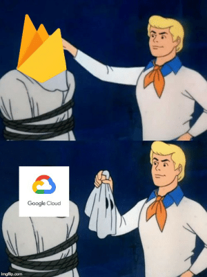 When you learn the REAL truth: Google Cloud When you learn the REAL truth