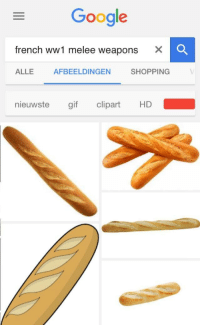 """<p>🅱️rench 🅱️read via /r/memes <a href=""""http://ift.tt/2xqKuUn"""">http://ift.tt/2xqKuUn</a></p>: Google  french ww1 melee weapons X  ALLE AFBEEDNGEN SHOPPING  nieuwste gif clipart HD <p>🅱️rench 🅱️read via /r/memes <a href=""""http://ift.tt/2xqKuUn"""">http://ift.tt/2xqKuUn</a></p>"""