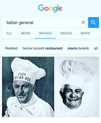 "<p>Have Italian military memes peaked? via /r/MemeEconomy <a href=""http://ift.tt/2knR36k"">http://ift.tt/2knR36k</a></p>: Google  italian general  ALL  NEWS  IMAGES  VIDEOS  MAPS  Related: hector boiardi restaurant mario boiardi ch  CHEF  YAR DEE <p>Have Italian military memes peaked? via /r/MemeEconomy <a href=""http://ift.tt/2knR36k"">http://ift.tt/2knR36k</a></p>"
