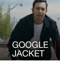 18 MAR: Levi's and Google have teamed up to show their latest innovation in wearable tech. The Jacquard is a denim jacket with smart technology woven into the fabric. Will the clothing line take off? Video courtesy: Levi's More: bbc.in-googlejacket wearabletech smartphone jeans jacket Levis Google trends technology denimjacket SXSW Jacquard trendy @DaveLeeBBC BBCShorts BBCNews @BBCNews: GOOGLE  JACKET 18 MAR: Levi's and Google have teamed up to show their latest innovation in wearable tech. The Jacquard is a denim jacket with smart technology woven into the fabric. Will the clothing line take off? Video courtesy: Levi's More: bbc.in-googlejacket wearabletech smartphone jeans jacket Levis Google trends technology denimjacket SXSW Jacquard trendy @DaveLeeBBC BBCShorts BBCNews @BBCNews