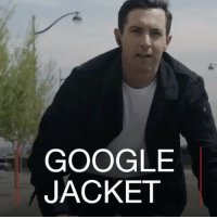 "Repost:@BBCNews-""18 MAR: Levi's and Google have teamed up to show their latest innovation in wearable tech. The Jacquard is a denim jacket with smart technology woven into the fabric. Will the clothing line take off?"" 🤔 WSHH: GOOGLE  JACKET Repost:@BBCNews-""18 MAR: Levi's and Google have teamed up to show their latest innovation in wearable tech. The Jacquard is a denim jacket with smart technology woven into the fabric. Will the clothing line take off?"" 🤔 WSHH"