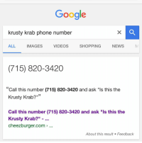Funny Numbers To Prank Call
