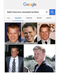 They did Lance dirty with this one. **Coach, it's Landry.** 😂 fridaynightlights: Google  Matt Damon's retarded brother  ALL IMAGES  NEWS  MAPS  VIDEOS  HE  Todd (Breaking Bad)  Matt Damon They did Lance dirty with this one. **Coach, it's Landry.** 😂 fridaynightlights