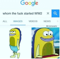 - Memes dank dankmemes spicy spicymemes shitpost reposts edgy edgymemes harambe bionicle filthyfrank papafranku spooky autism lmao lmfao weeaboo 4chan fnaf vaporwave cancer jetfuelcantmeltsteelbeams mlg triggered csgo memesdaily instagram leafyishere sarcasm: Google  whom the fuck started WW2  X a  ALL  IMAGES  VIDEOS  NEWS  acheetopapito - Memes dank dankmemes spicy spicymemes shitpost reposts edgy edgymemes harambe bionicle filthyfrank papafranku spooky autism lmao lmfao weeaboo 4chan fnaf vaporwave cancer jetfuelcantmeltsteelbeams mlg triggered csgo memesdaily instagram leafyishere sarcasm