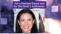 Memes, Roger, and 🤖: Got a Daytime Emmy nod  for The Devil's Arithmetic  MME Let's wish Mimi Rogers a very Happy 61st Birthday!