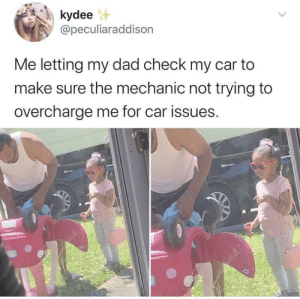 Gotta call dad real quick after hearing the cost (via /r/BlackPeopleTwitter): Gotta call dad real quick after hearing the cost (via /r/BlackPeopleTwitter)