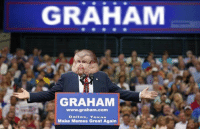 From Jack: GRAHAM  GRAHAM  www.graham.com  Dallas, Texas  Make Memes Great Again From Jack
