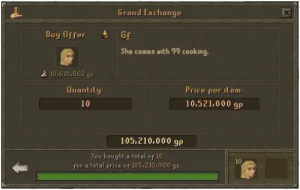25+ Best Grand Exchange Memes | With Memes, Cooke Memes