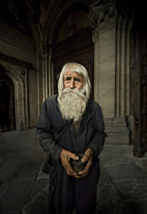 Life, Grandpa, and Bulgaria: Grandpa Dobri, one of the kindest people in Bulgaria, who has gathered thousands for churches, orphanages and monasteries while living in complete poverty all his life has passed away at the age of 103. Rest in peace.