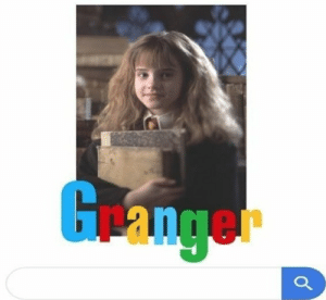 Funny, Granger, and Just: Granger It's a funny premise but just no