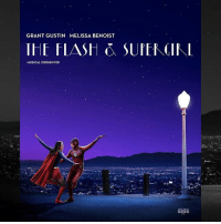 Memes, 🤖, and Flash: GRANT GUSTIN MELISSA BENOIST  THE FLASH Ca SUPER L  MUSICAL CROSSOVER Tonight's episode is gonna be hilarious😂But we have people from all four shows in it. Obviously we have Flash and Supergirl, but we also have Malcom Merlyn and Martin Stein!🎵🎵 Edit by: @timetravel_6000v2 flash theflash flashpoint barryallen grantgustin melissabenoist karadanvers karazorel supergirl kidflash wallywest keiynanlonsdale musical lalaland emmastone ryangosling justiceleague iriswest legendsoftomorrow candicepatton westallen martianmanhunter ciscoramon vibe killerfrost daniellepanabaker caitlinsnow firestorm arrow victorgarber