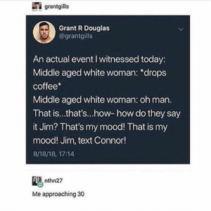 "And Now For The Weather...Jim? on Instagram: ""Me 