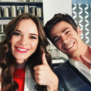 grantgustinbr:  dpanabakerHappy birthday (& a little#tbt) to the incomparable @grantgust. We are so lucky to have you & your heart & your enthusiasm & your dance skills as our flash!  : grantgustinbr:  dpanabakerHappy birthday (& a little#tbt) to the incomparable @grantgust. We are so lucky to have you & your heart & your enthusiasm & your dance skills as our flash!
