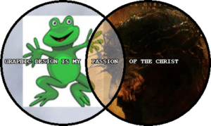 Design, Graphic Design, and Passion of the Christ: GRAPHIC DESIGN IS MY  PASSION  OF THE CHRIST