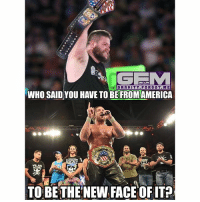 Kenny Omega is a MACHINE. kennyomega kevinowens wrestling prowrestling professionalwrestling meme wrestlingmemes wwememes wwe nxt raw mondaynightraw sdlive smackdownlive tna impactwrestling totalnonstopaction impactonpop boundforglory bfg xdivision njpw newjapanprowrestling roh ringofhonor luchaunderground pwg: GRAVITY.FORG0T.ME  WHO SAID YOU HAVE TO BE FROMAMERICA  TO BE THENEW FACE OFITA Kenny Omega is a MACHINE. kennyomega kevinowens wrestling prowrestling professionalwrestling meme wrestlingmemes wwememes wwe nxt raw mondaynightraw sdlive smackdownlive tna impactwrestling totalnonstopaction impactonpop boundforglory bfg xdivision njpw newjapanprowrestling roh ringofhonor luchaunderground pwg