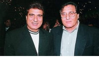 Great actor, successful politician, worthy senior and a dear friend - can't believe Vinod Khanna ji is no more. May his soul rest in peace.: Great actor, successful politician, worthy senior and a dear friend - can't believe Vinod Khanna ji is no more. May his soul rest in peace.