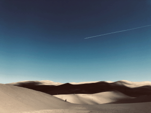 Colorado, Park, and Sand Dunes: Great Sand Dunes National Park Colorado is a surreal place