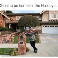 """Memes, Savage, and Home: Great to be home for the Holidays Like if you remember 😭 Comment """"savage"""" letter by letter for a shoutout"""