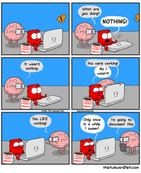 Memes, Work, and World: GREATEST  EVERYTHINs  WORLD 5  GREATEST  It wasn't  nothing  GREATEST  2016 the AAR-ard yet  you LIKE  working!  m  What are  you doing?  NOTHING!  WORLD  GREATEST  you were working!  No I  wasn't!  GREATEST  Only once  I'm going to  in a while, document this.  I swear!  GREATEST  EVERYTHwk  theAwkwardyeti.com caught in the act