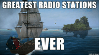 Radio, Imgur, and Water: GREATEST RADIO STATIONS  sai  EVER  made on imgur Blows GTA right out of the water https://t.co/mrhNNYuPP1