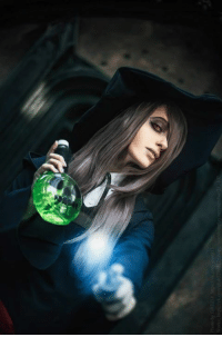 by AmaneMiss Little Witch Academia Lucy <3: GREI by AmaneMiss Little Witch Academia Lucy <3