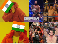 No offense. Just a joke india jindermahal wrestling prowrestling professionalwrestling meme wrestlingmemes wwememes wwe nxt raw mondaynightraw sdlive smackdownlive tna impactwrestling totalnonstopaction impactonpop boundforglory bfg xdivision njpw newjapanprowrestling roh ringofhonor luchaunderground pwg: GREM  GRAVITY FOR GOT ME No offense. Just a joke india jindermahal wrestling prowrestling professionalwrestling meme wrestlingmemes wwememes wwe nxt raw mondaynightraw sdlive smackdownlive tna impactwrestling totalnonstopaction impactonpop boundforglory bfg xdivision njpw newjapanprowrestling roh ringofhonor luchaunderground pwg