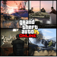 Grand, Grand Theft Auto, and Grand Theft: gRENd  hert  ELOONLINE Grand Theft Auto Online