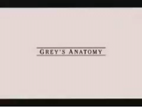 Real greys fans remember this: GREY'S A NATOMY Real greys fans remember this