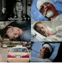 Memes, 🤖, and Deaths: GREYs BooK  They left me alone.  TAXI  CA 555 00103  GREYSBOOK 12.10 shonda rhimes speaks five languages: pain, loss, heartbreak, death... & english