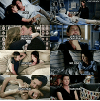 """Love, Memes, and Book: GREYsBooK  LOVE  LEAVES A  MEMORY  NOONE  CAN STEAL  GREY BOOK  DEATH  LEAVES A  HEARTBREAK  NO ONE  CAN HEAL  00000 [meredith & derek] """"love leaves a memory no one can steal. death leaves a heartbreak no one can heal"""""""