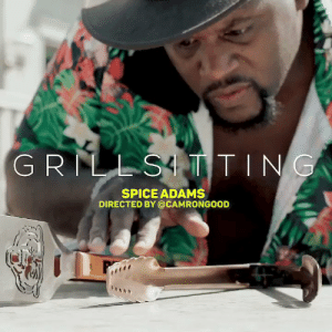 You eva be on tha grill then alluva sudden out of nowhere some kids run out and now you gotta babysit??  (🎥: @CamronGood You are the best!)  FULL VIDEO: https://t.co/jyML2XYT1c  SUBSCRIBE https://t.co/9GQ5yat6I8: GRILLSTTING  SPICE ADAMS  DIRECTED BY @CAMRONGOOD You eva be on tha grill then alluva sudden out of nowhere some kids run out and now you gotta babysit??  (🎥: @CamronGood You are the best!)  FULL VIDEO: https://t.co/jyML2XYT1c  SUBSCRIBE https://t.co/9GQ5yat6I8