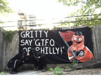 wodneswynn:  antifainternational:  Guess what? Gritty is antifa!  WE 👏 LOVED 👏 COMRADE 👏 GRITTY 👏 WHEN 👏 NO ONE 👏 ELSE 👏 WOULD 👏 : GRITTY  SAY GIF0 wodneswynn:  antifainternational:  Guess what? Gritty is antifa!  WE 👏 LOVED 👏 COMRADE 👏 GRITTY 👏 WHEN 👏 NO ONE 👏 ELSE 👏 WOULD 👏