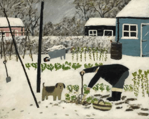 groeneinkt: GARY BUNT Parsnips, Sprouts & Greens: groeneinkt: GARY BUNT Parsnips, Sprouts & Greens