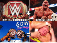 Memes, Wrestling, and World Wrestling Entertainment: GS  GODOFWRESTHNG  FUSION We'll see tonight if lesnar becomes a tomato 😂 prowrestling professionalwrestling PunjabiPrisonMatch jindermahal johncena ajstyles samoajoe braunstrowman brocklesnar romanreigns wwe wweraw wwenews wwefunny wweuniverse wweuniversalchampionship wwewrestling wweworldheavyweightchampion wwememes wwesuperstars wrestle wrestlers wrestler wrestlingmemes wrestling