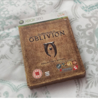 So happy right now omg, I got this really great find in a store near where I live called 'That's Entertainment'. Oblivion Collectors Edition!!! Ecstatic right now!! ~ Accounts: - Other TES IG: @tundraofskyrim - Twitter: skyrim_dragon_ - Snapchat: cocoachicken - YouTube: Link in bio. - Personal: @holly_rowlands_ • tes elderscrolls theelderscrolls elderscrollsv theelderscrollsv elderscrollsonline eso tamriel skyrim skyrimmeme skyrimmemes gaming game games rpg dovahkiin Dragonborn Bethesda dragon dragons elderscrollsiv oblivion tesiv tes4 esiv es4 oblivioncollectorsedition tinysmile: GSP XBOX 360  VE  The esileveerilla TV  OBLIVI  COLLECTORS EDITIO  15  ethSSda  承  eoez So happy right now omg, I got this really great find in a store near where I live called 'That's Entertainment'. Oblivion Collectors Edition!!! Ecstatic right now!! ~ Accounts: - Other TES IG: @tundraofskyrim - Twitter: skyrim_dragon_ - Snapchat: cocoachicken - YouTube: Link in bio. - Personal: @holly_rowlands_ • tes elderscrolls theelderscrolls elderscrollsv theelderscrollsv elderscrollsonline eso tamriel skyrim skyrimmeme skyrimmemes gaming game games rpg dovahkiin Dragonborn Bethesda dragon dragons elderscrollsiv oblivion tesiv tes4 esiv es4 oblivioncollectorsedition tinysmile