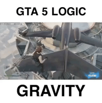 Click, Friends, and Logic: GTA 5 LOGIC  CLICK HERE TO SUBMIT YOUR CLIP  CLIPBY  FELEFAN  GAMESPROUT  GRAVITY Yeah , Newton who?😂 💯Follow @gamerstunts (me) for more daily content.💯 - - ♥️DOUBLE TAP ♥️ ⭐️TAG Some of Your Friends⭐️ ✔️Turn On Post Notifications✔️ 👍Thanks For Supporting - - Tags(Please Ignore) : GamerStunts Game Gamer GTAFive GTA5Online GTAMods GTAOnline GameStunt Gaming Cod4 GTAstunt Memes GTAV Battlefield Cod CS GTAvOnline BattlefieldOne Stuning CounterStrike GamerBoy Amazing MW3 CallOfDuty like4like likeforlike Ps4 XboxOne gamingmeme gamingmemes