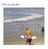 Accurate: GTA in real life Accurate
