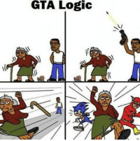 Logic, Gta, and Gta-Logic: GTA Logic