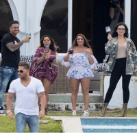 GTL!! The Jersey Shore is back and we have the pics. Head to our Instagram Story. mtv jerseyshore jwoww snookie paulyd ronnie tmz: GTL!! The Jersey Shore is back and we have the pics. Head to our Instagram Story. mtv jerseyshore jwoww snookie paulyd ronnie tmz